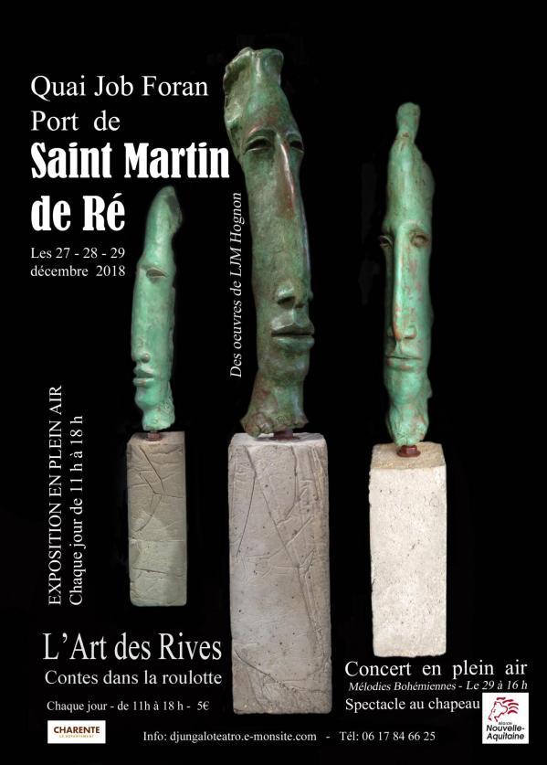 Art des rives SM